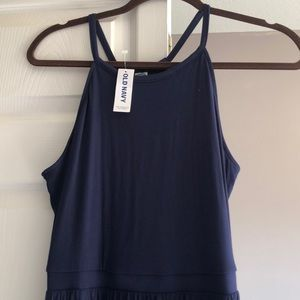 NWT Old Navy Maxi dress